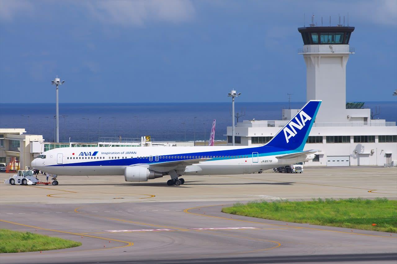 2014年06月29日:新石垣空港② - ...