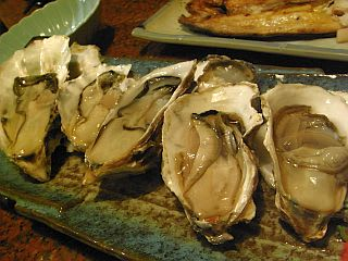 牡蠣の味比べセット