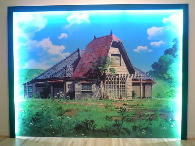 トトロ 画像 背景