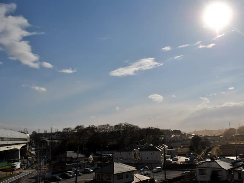 03月16日 外環自動車道