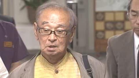 小野寺防衛大臣は、自身の判断と会見で語っていましたが、防衛省沖縄防衛局... 防衛省 辺野古沿岸