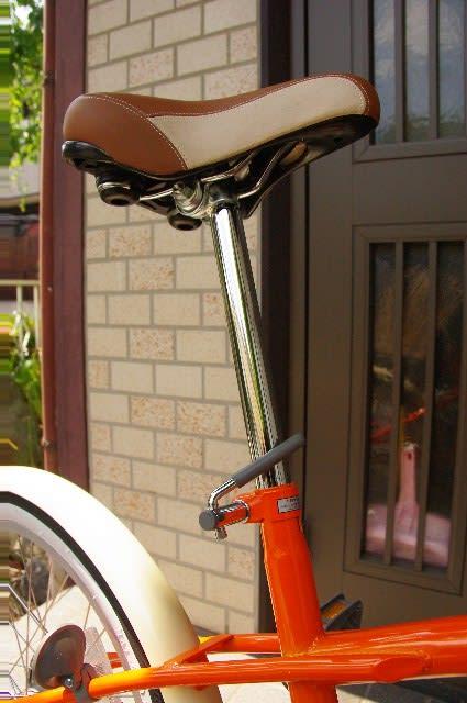 自転車の 自転車のベルの値段 : ... FDY203のレポ - 伸縮自転車報告書