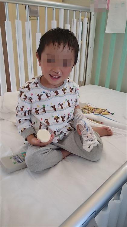 白血病 初期 症状 小児