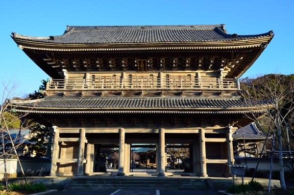 光明寺(鎌倉市) - かながわ いーとこ ブログ ログイン ランダム 熊本震度7 9人死亡800