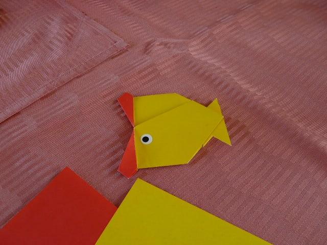 クリスマス 折り紙 魚 折り紙 : blog.goo.ne.jp