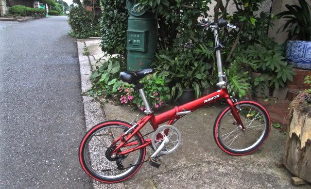 自転車の 自転車のパンク直し方 : 自転車のパンク - 夫婦で楽しむ ...