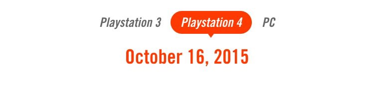Tales of Zestiria also confirmed for PS4/PC by Bandai Namco Asia. 16 October 2015 Ce815adddfb71598c7ca5af5e2b30f1a