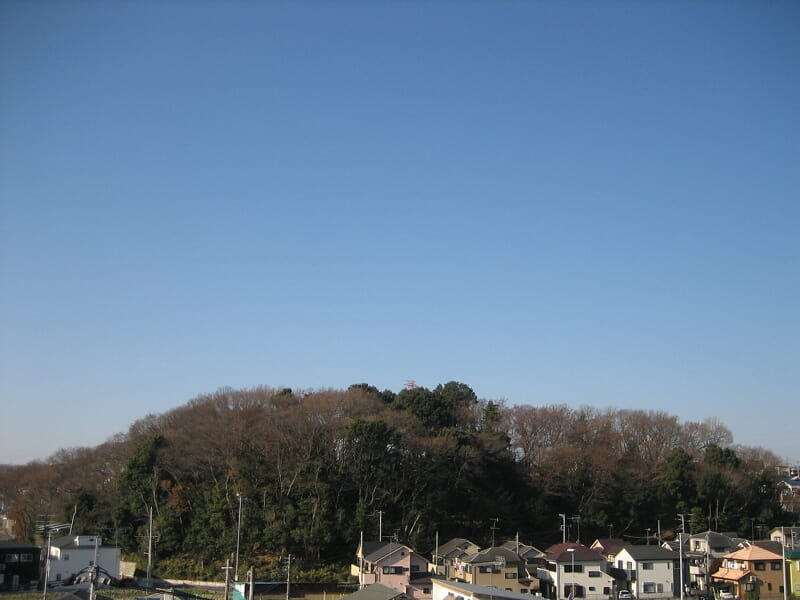 01月04日 根岸台