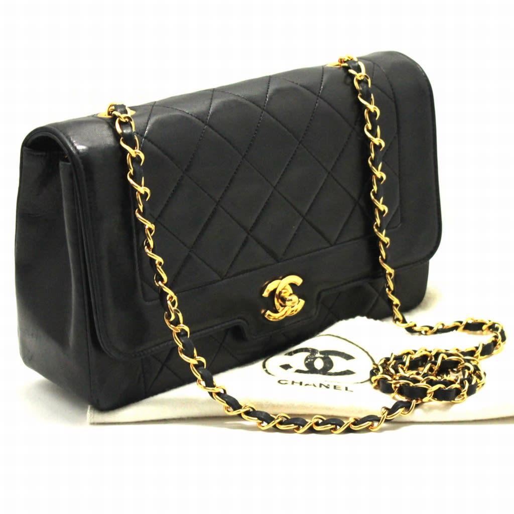 499c2f6230b1 Black Chanel Crossbody Leather Bag   Stanford Center for Opportunity ...