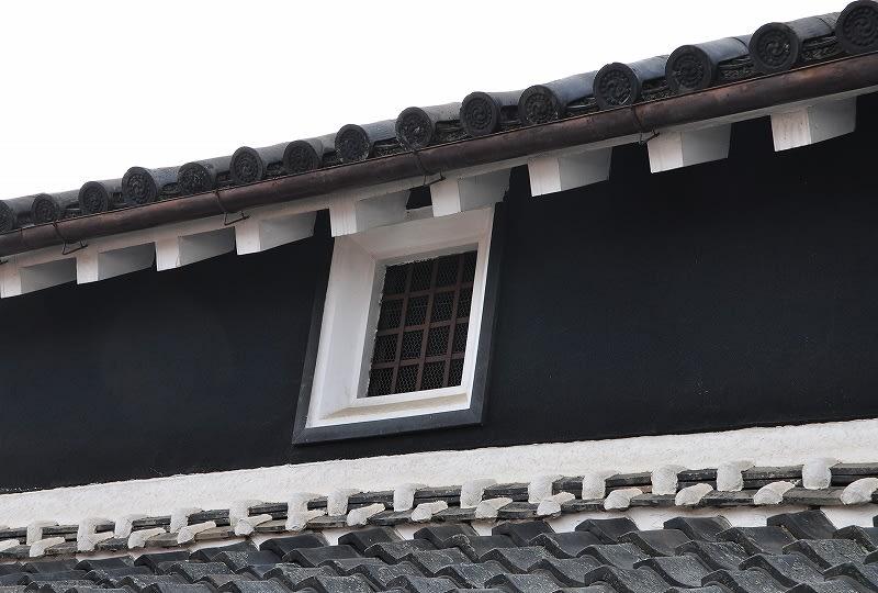 中井家住宅2階
