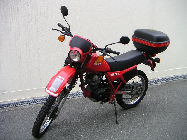 XL125bag