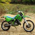 kdx125kazu