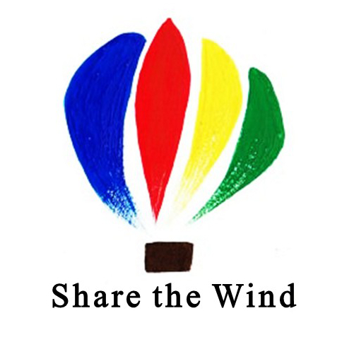 sharethewind