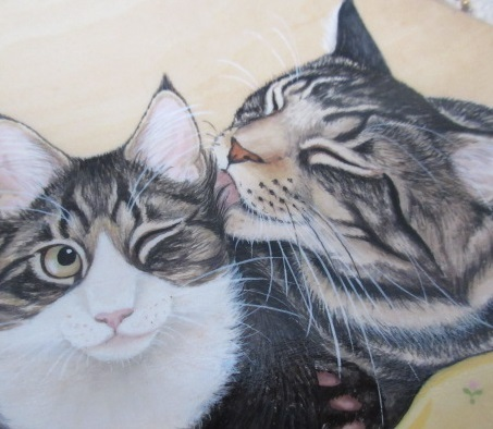 sappycats