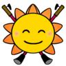 aurinko-osaka