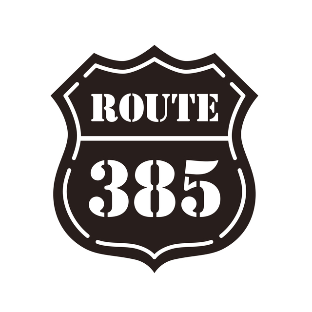 route385