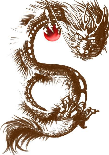 dragon-fortune