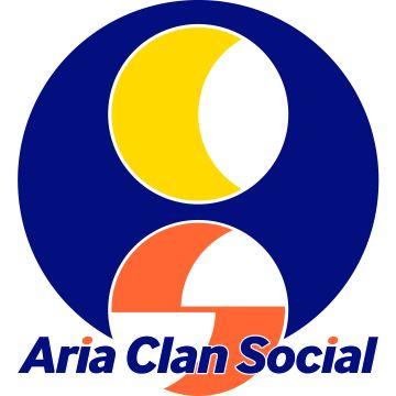 ariaclansocial