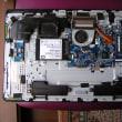 VAIO Tap20 WD BLUE WDS500G2B0A 500GB/SSD に換装