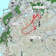 382    KRCハイキング(安房神社周辺リゾート地を歩く)に参加。  ('18,02,04)