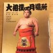 大相撲初場所:11日目幕内観戦(1月23日(水))