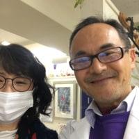 私の手術は腫れない痛くない直ぐに綺麗に歯が入るインプラント手術です。