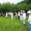 草刈り安全講習会
