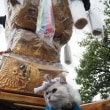 新居浜太鼓祭り2017 山根 子供太鼓台