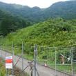再度岐阜県側からの下見とさざれ石公園