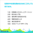 沼田JC「ESで地域を元気に!」セミナーレポート