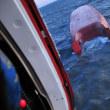 ホッパー浚渫船で緊急事態、船体を放棄   渤海