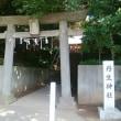 千葉で、富士塚探し ・ ・ ・