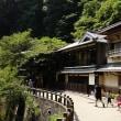 【遊び場】大阪「箕面の滝」遊歩道