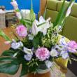 今月のお花シリーズ