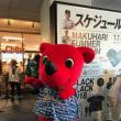 本日、静岡コン2日目。茶の間は11時45分~日テレ「スクール革命」の放送です。