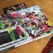 任天堂「Switch スプラトゥーン2セット」!