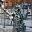 浅草ストリート彫像祭【2】