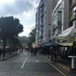 香港を歩くの会 第2弾 大譚の滝