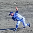 春季高校野球静岡大会準決勝 島田商vs東海大静岡翔洋
