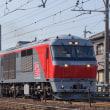 JR貨物 DF200-223 & DE10-1581 8970レ 関西本線(四日市-稲沢)