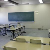 第2次試験会場(らしい)(その1)