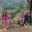 ベトナム 少数民族の村・カットカット村 2