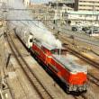 今日!!、京都鉄道博物館バウ!!