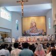 司教叙階式ミサ