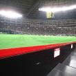 ヤフオクドームで野球観戦(2018/4/26)