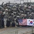 【WSJ社説】在韓米軍、北朝鮮との取引に使うな