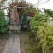 1553年  聖徳寺  道三が信長を認めた地