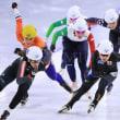 11月12日(日)のつぶやき*日本女子スピードスケートチームが強いですね!みんなが強いのがいいね!1500m1分54秒68.エリザベス女王杯2200mが2分14秒3.距離換算すると?(笑)*