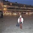 「イタリア道中記」  №127 自由散策・ペンダント買いました。