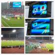 仁川アジア大会 U-21日本代表 各選手プロフィールと 準々決勝 観戦 雑感